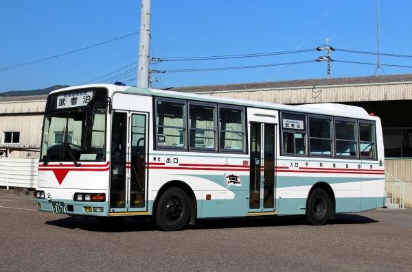愛媛22か2174