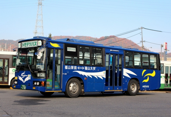 福山230あ292 F1-292