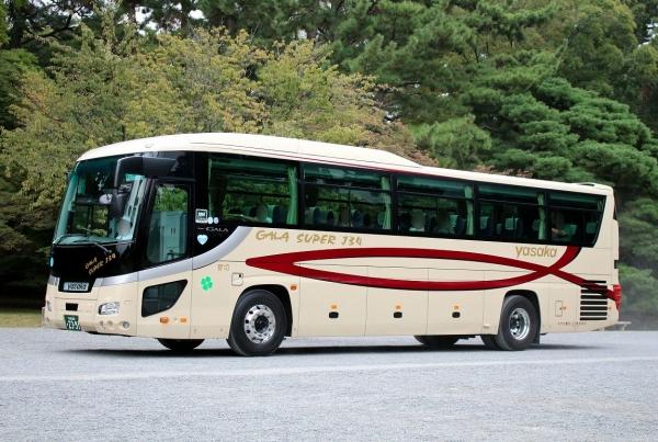 京都200か2391