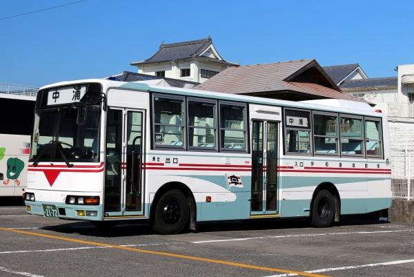 愛媛22か2172