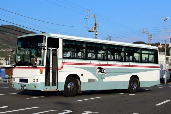 愛媛22か2147