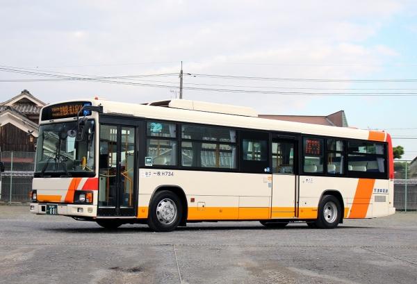 岡山200か・881 H734