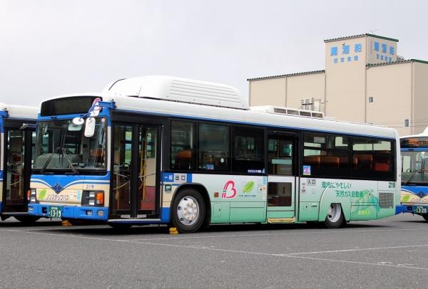 神戸200か1319 219