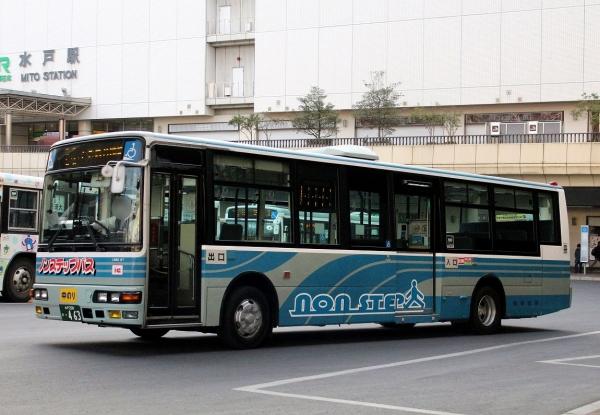 水戸200か・463 1869MT