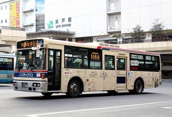 水戸200か1368