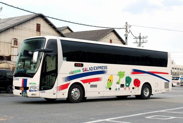 神戸200か4397 586