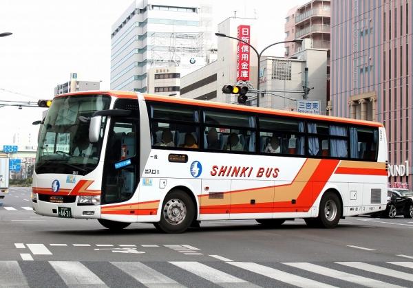 神戸200か4431 5937