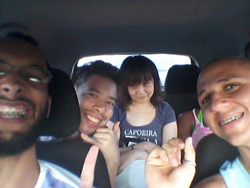 road trip kaeri