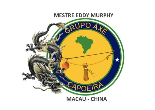 Axe capoeira Macau