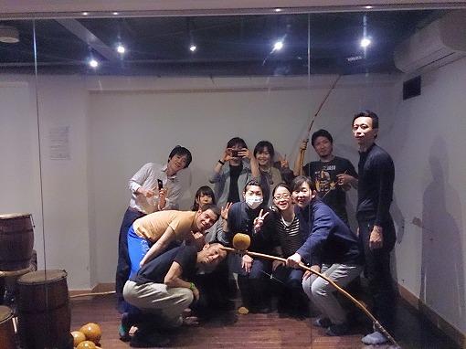 火曜日 新宿マイスタジオ