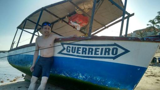 ship gurreiro