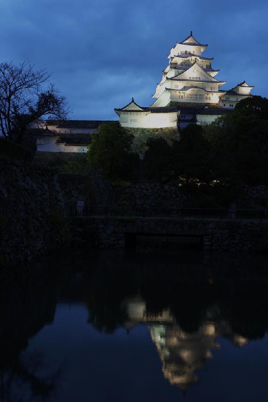 姫路城-811