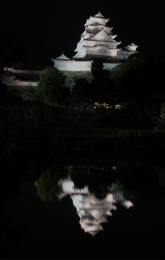 姫路城-854