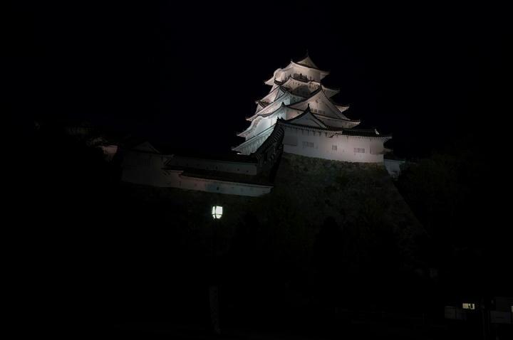 姫路城-830