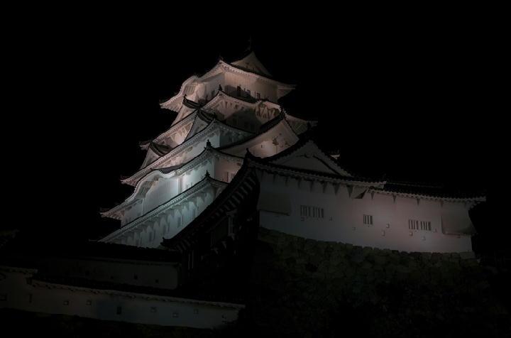 姫路城-832