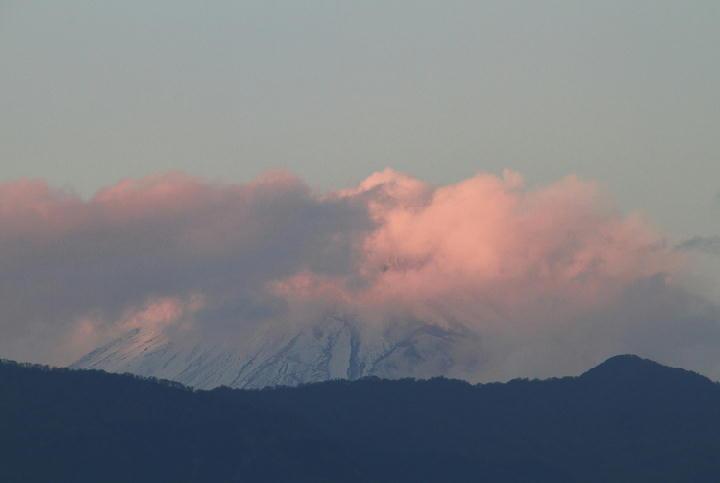 12月04日 16-32 富士山
