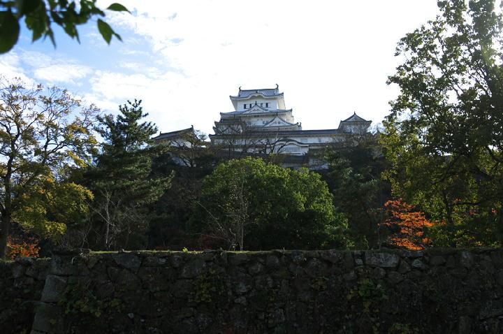 姫路城-140