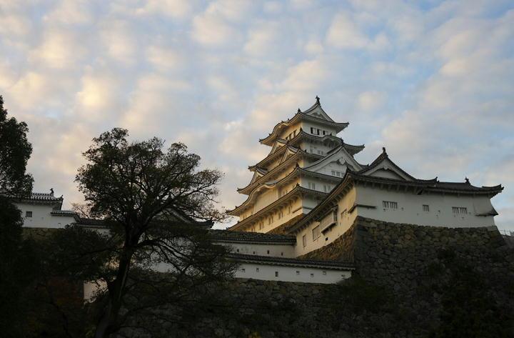 姫路城-219