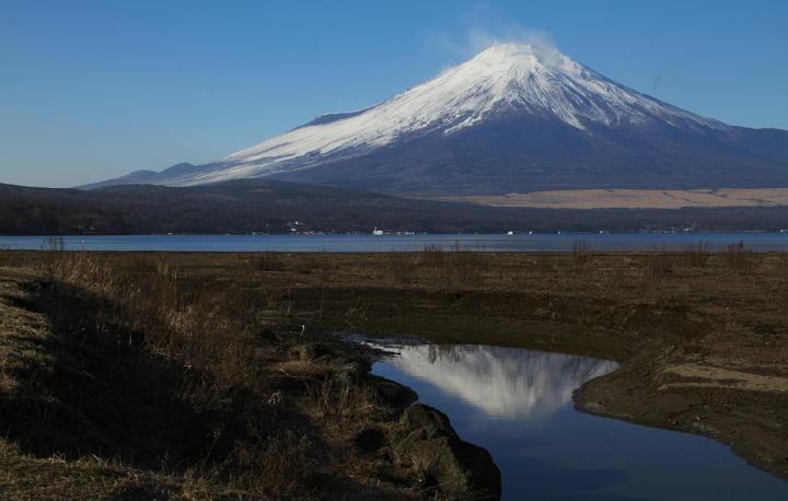山中湖-243