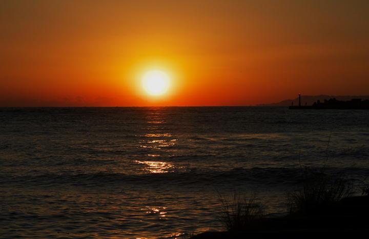 夕陽-045