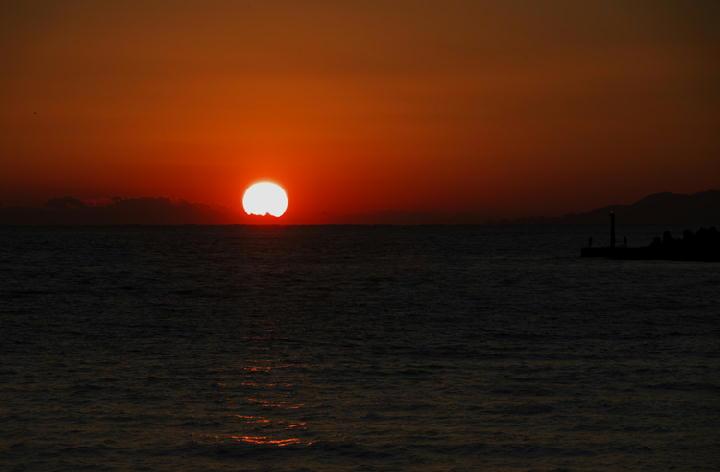 夕陽-056