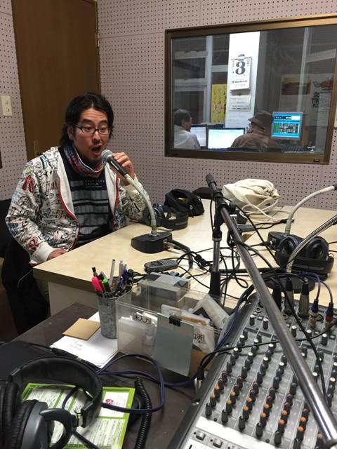 ラジオバリバリ