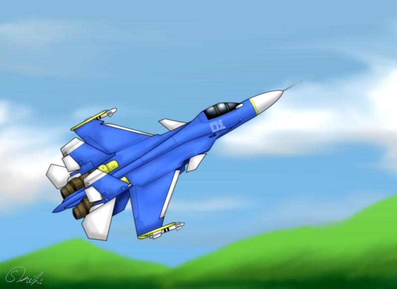 Su-30MK 151205