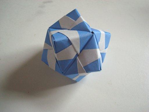Unit Origami-7