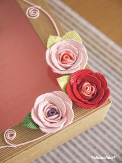 Riさん 素敵便 ボックス お花