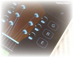 ギター チューナーアプリ