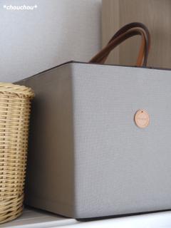 帆布 box