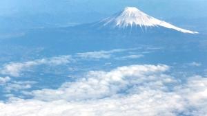 富士山20151218