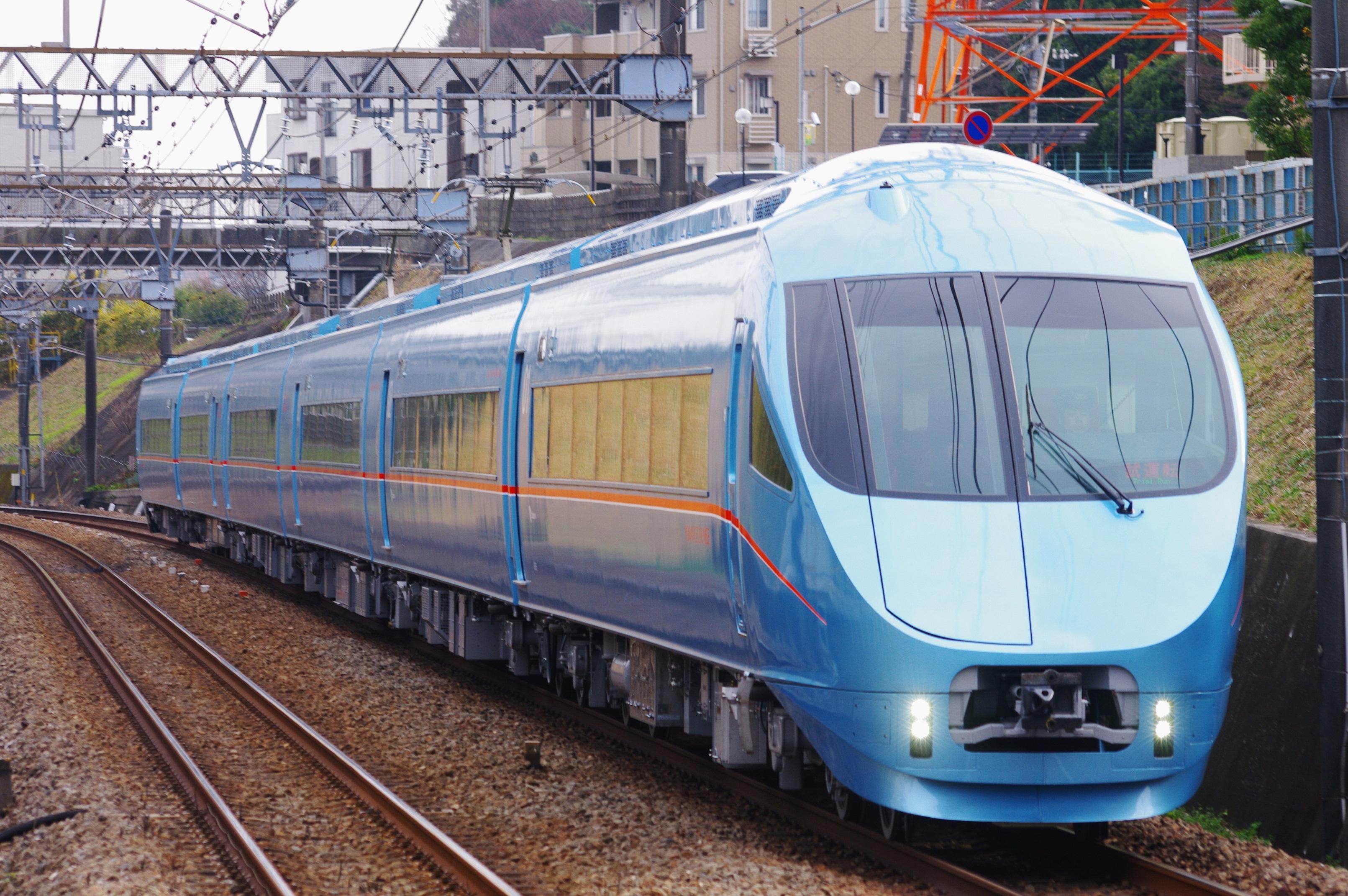 2015.12.25 60255F多摩線試運転3