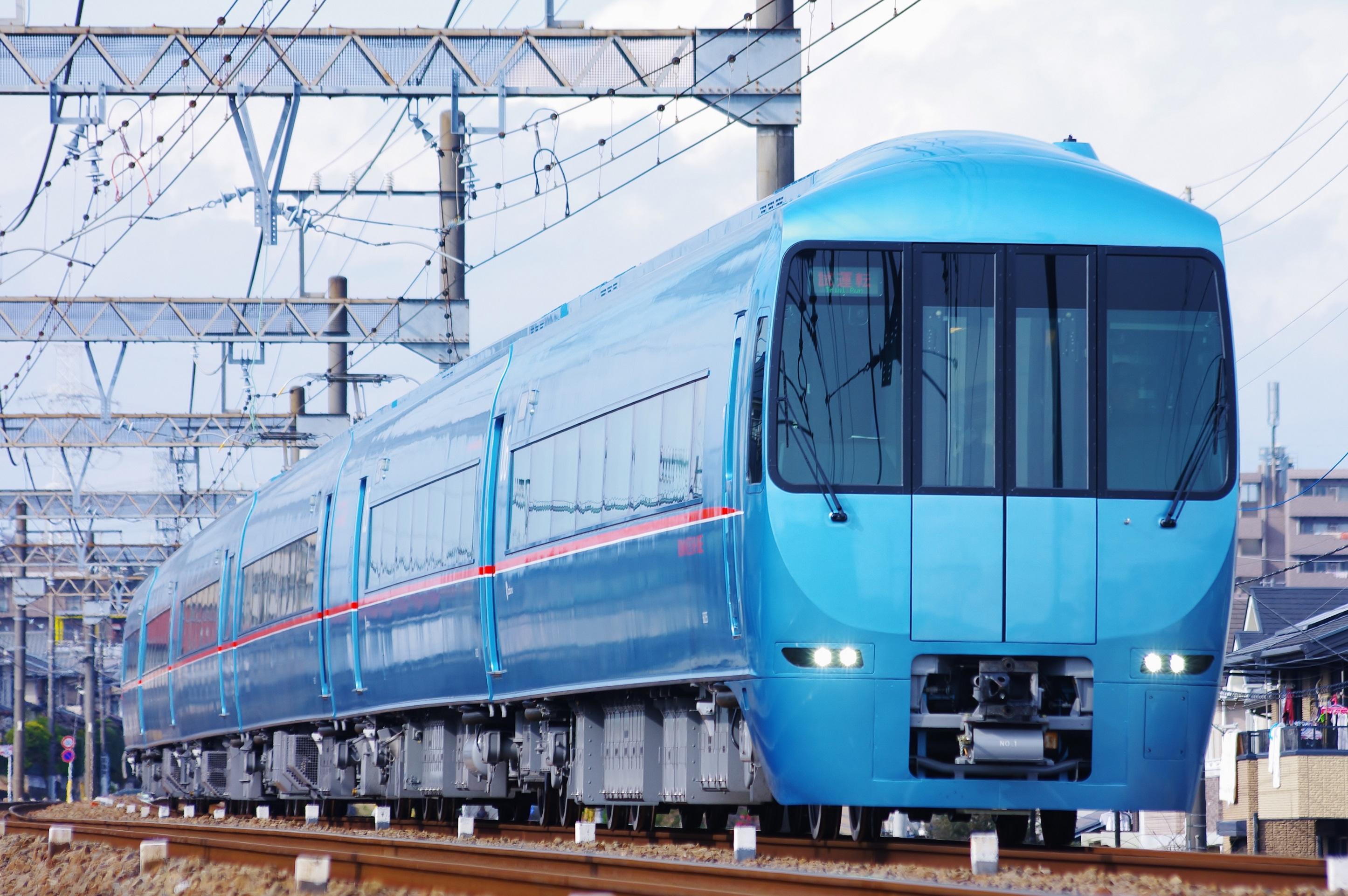 2015.12.25 60255F多摩線試運転4