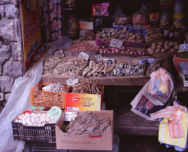 Kandy Market 02