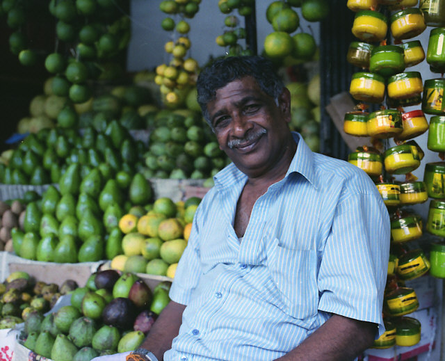 Kandy Market 01
