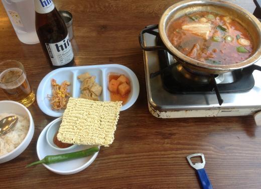 160115韓国旅食事