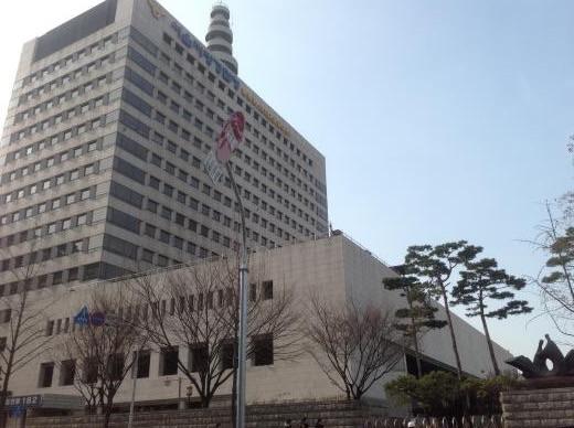 160115ソウル警察庁