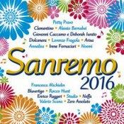 CD Festival di Sanremo 2016
