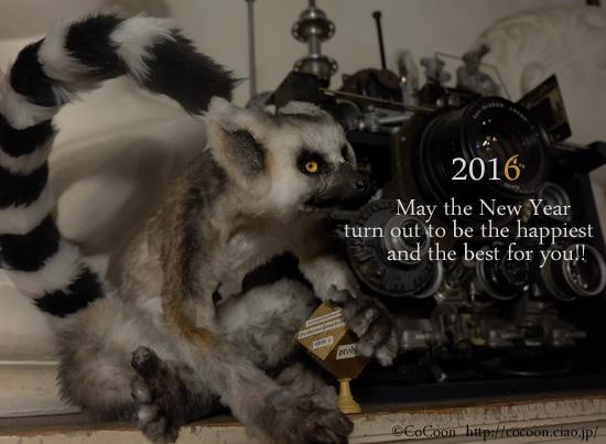 2016年賀