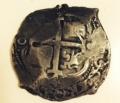 8レアル銀貨 2