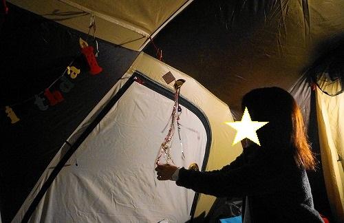 お祝いキャンプ6