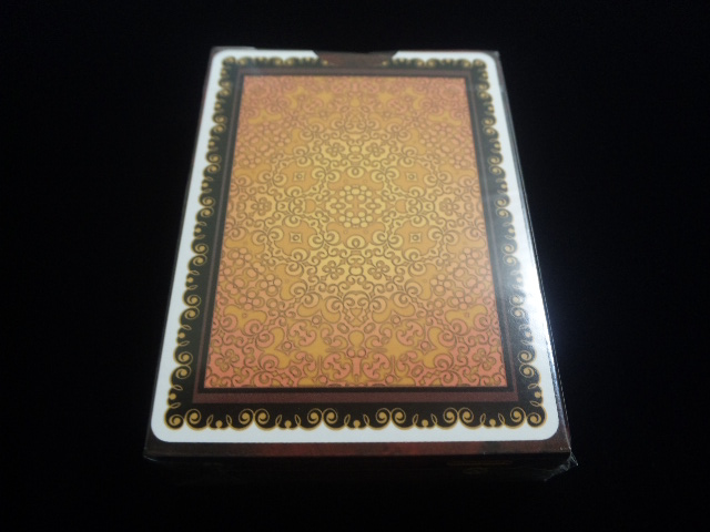 Essence Lux Playing Cards (BICYCLE) (2)