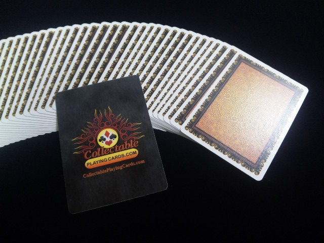 Essence Lux Playing Cards (BICYCLE) (4)