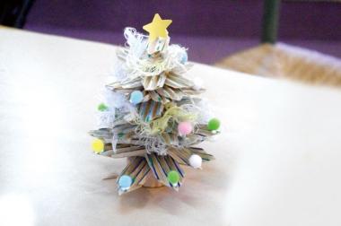 ワークショップ クリスマス 2015_5