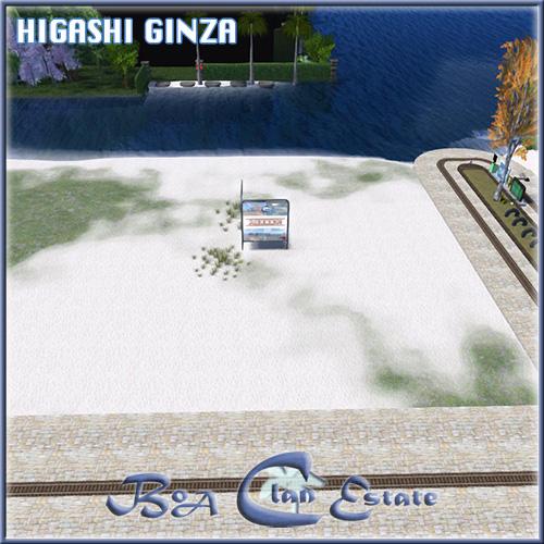 東銀座シム(HIGASHI GINZA SIM)