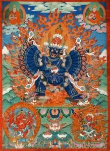 チベット密教2