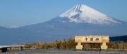 十国峠富士