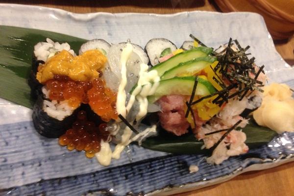 y06こぼれ寿司