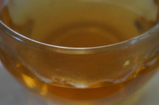 紅茶のような色